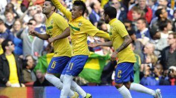 Neymar si-a TERORIZAT colegii cu melodia asta! Care e piesa preferata a supervedetei pentru care Real si Chelsea ar da oricat: