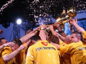 """""""Tin cu Otelul in Supercupa, doar sunt PATRIOT!"""" : ) Ce patron din Liga 1 anunta un nou super-stadion!"""