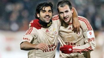 Galata a luat un mijlocas de la Arsenal pe 5 milioane euro si renunta la 7 jucatori: Stancu si Culio sunt OUT!
