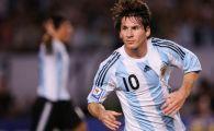 Messi SALVEAZA amicalul cu Argentina! Mesajul EMOTIONANT transmis romanilor care au luat bilete!
