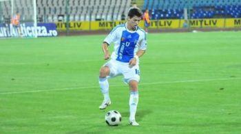 Dananae a semnat cu Tom Tomsk! Transferul lui Marius Constantin in Rusia A PICAT!
