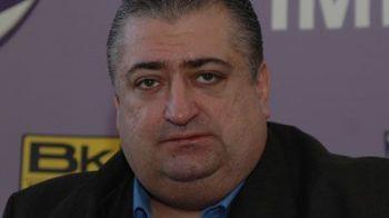 Iancu nu scapa nici in Liga 2! A fost suspendat SASE luni si amendat cu 150.000 de lei! Craiova ramane dezafiliata!