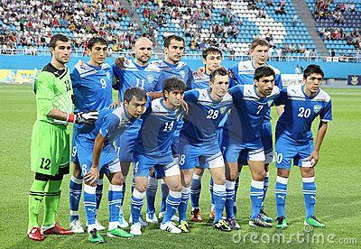 INCREDIBIL Nu e Messi, e DJEPAROV! Romania si-a gasit adversar in locul Argentinei! Jucam cu UZBEKISTAN