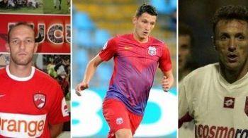 Spiritul Universitatii CALCAT IN PICIOARE! Jucatorii care au facut ISTORIA Craiovei tradeaza pentru Steaua, Dinamo si Rapid:
