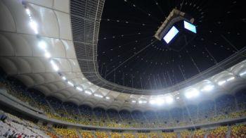 Meci istoric in Romania! Messi, Cr. Ronaldo, Maradona si Zidane, chemati pe National Arena la retragerea Generatiei de Aur! Cand se va juca