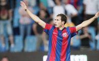 Afacere cu un PROFIT de 5.5 milioane de euro: Stancu inapoi la Steaua! REACTIA lui Gigi Becali: