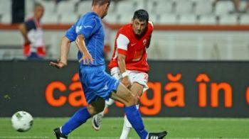 Dorel Stoica e pe lista UEFA a lui Dinamo! Vezi ce jucator surpriza a mai pus Ciobotariu