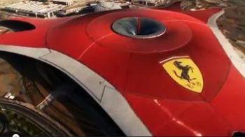 VIDEO: 250 de km/hin cel maimare parc de distractii din lume! S-a deschis Ferrari World!