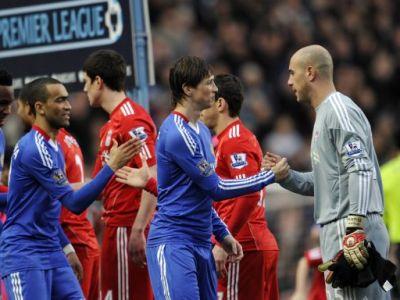 """Un nou caz Torres? Liverpool poate fi lovita de o noua TRADARE! Ce jucator vrea sa le """"fure"""" Chelsea:"""