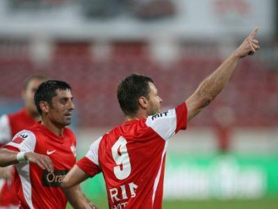 Dinamo e in SARBATOARE! Asta e cea mai importanta veste pentru Marius Niculae inainte de meciul cu Vorskla