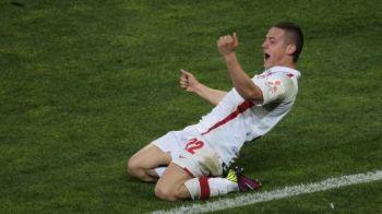 Dinamovistul care a TERORIZAT-O pe Steaua in ultimele doua meciuri PLEACA! Ce NASI vor avea stelistii dupa transfer si ce regret are