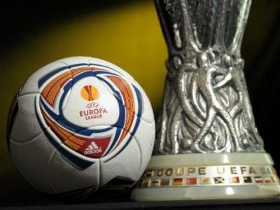 FOTO: Adidas a lansat mingea oficiala din Liga Campionilor si Europa League!