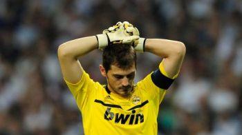 """Ruptura Mourinho - Casillas? """"Eu, certat cu Mourinho?!"""" Vezi cum a reactionat capitanul Realului"""