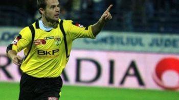 Iancu i-a dat un raspuns oficial lui Becali pentru transferul lui Goga! Singurul jucator de la Poli care ajunge in Bucuresti: