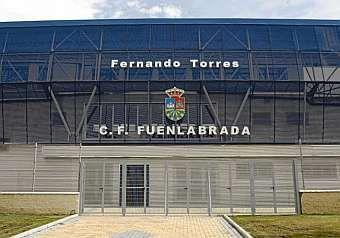 FOTO Fernando Torres intra in istorie! Are stadion cu numele sau in Spania!