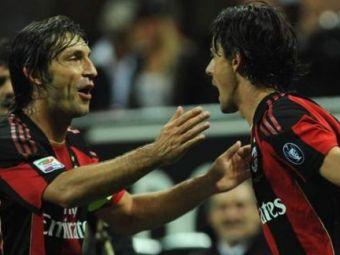 Soc in Italia! Al doilea marcator din istoria cupelor europene n-a prins lotul UEFA!