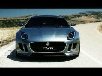 VIDEO Jaguar promite bolidul care omoara Porsche!