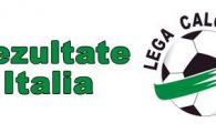 Cesena 1-3 Napoli, Juventus 4-1 Parma! SOC LA ROMA! AS Roma 1-2 Cagliari! Torje decisiv in Lecce 0-2 Udinese
