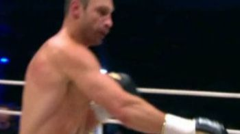 Killerul Klitschko! Vitali vrea sa-i incheie cariera 'PAPAGALULUI' Haye! Cum s-a bucurat dupa ce a ucis visul a 43.000 de polonezi: