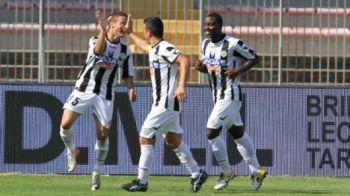 Torje a renuntat la MILIOANE ca sa ajunga campion in Serie A! Povestea UNICA in Liga I dupa care e SIGUR ca ajunge la Inter, Milan sau Juve:
