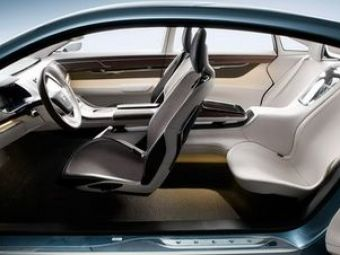FRANKFURT 2011: Incredibil cum arata noul Volvo !