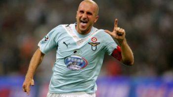 Antrenorul lui Lazio anunta ca vrea trofeul EL, atacantul Rocchi alearga dupa un RECORD! Cine ii SPERIE pe italieni: