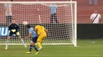 VIDEO: Meciul care schimba ISTORIA lui FC Vaslui! Miracol pe Olimpico: Lazio 2-2 Vaslui! Vezi golurile: