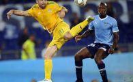 VIDEO Olimpico, stadion MAGIC pentru romani! Dinamo, CFR si Vaslui au scos rezultate ISTORICE la Roma!