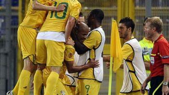 Romania poate avea un BRAZILIAN in nationala! Lazio n-a putut sa-l opreasca pe Sanmartean VIDEO