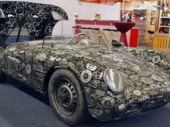 """FOTO: Mercedes, Porsche si Audi ...""""fiare""""la categoria GREA !"""