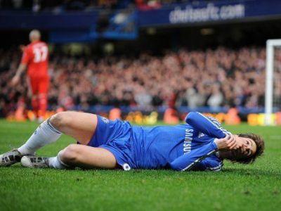Chelsea RENUNTA la 50 de mil! Torres pleaca in iarna daca nu devine golgeter in Anglia! Singurele echipe care-l pot lua:
