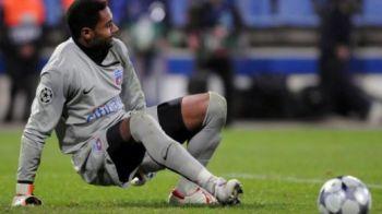 """Zapata s-a indragostit de Romania si vrea sa se intoarca: """"Injuram in spaniola ca sa nu fiu inteles de ceilalti!"""""""