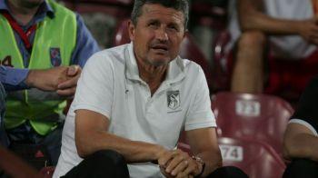 """Multescu se teme de arbitraj contra Stelei: """"Toata lumea da in noi!"""" De ce depinde un rezultat bun cu Steaua:"""