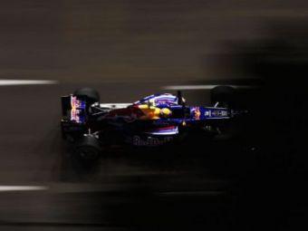 Vettel castiga din nou, Button a fortat prea tarziu, Schumacher aproape de tragedie! Vezi cum s-a desfasurat MP din Singapore: