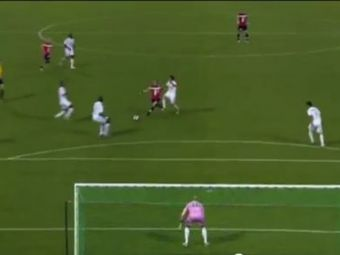 Englezul care a CUCERIT Franta! Joe Cole a inscris un gol FABULOS pentru Lille! VIDEO: