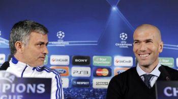 Real si-a fixat principala TINTA pentru transfer! Zidane e NEBUN dupa el iar Arsenal vrea sa dea banii luati pe Nasri si Fabregas sa-l aduca!