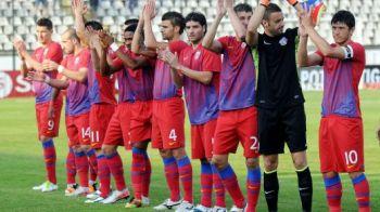 Steaua nu s-a mai intalnit niciodata in Europa cu asa ceva: Vestea incredibila din Cipru care ii incanta pe stelisti inainte de meciul cu Larnaca