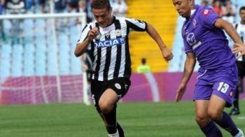 """Presa italiana, la picioarele LIDERULUI Udinese! Gazzetta dello Sport: """"Torje, printre cei mai buni jucatori de pe teren!"""""""