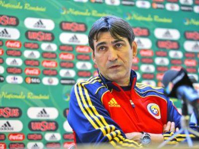Piturca si-a luat ADIO de la EURO! Ce face Romania in ziua barajului pentru turneul final!