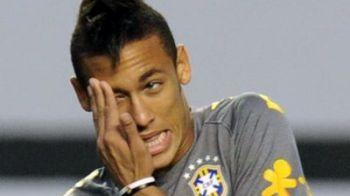 """Declaratia zilei e a lui Neymar: """"Nu sunt Justin Bieber din fotbal!"""" :) Ce super-jucator ii spune sa-i dea IGNORE lui Mourinho pentru Barca:"""