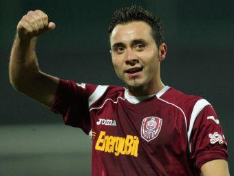 Ar putea fi transferul ANULUI in Liga I! Rapid il ia GRATIS la iarna pe De Zerbi de la CFR!