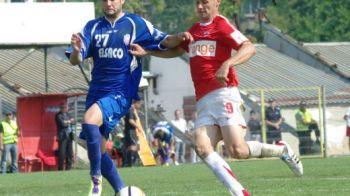 Snagov 3-0 Astra II, Iasi 1-0 Viitorul Constanta, Dinamo II 0-1 Sageata Navodari! Vezi toate rezultatele din Liga a II-a