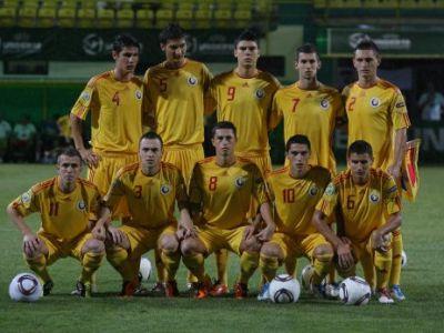Nationala are VIITOR! Pustii de la U19 fac show: Au batut Italia, iar un pusti inventat de Hagi a zdrobit singur Azerbaidjan: 3-0! Euro e la un pas!