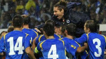 Nici Brazilia nu are atatea nationale: Asta e singura tara din lume care da 4 echipe la Euro