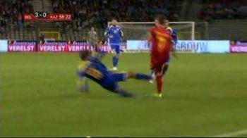 Omul care joaca fotbal pentru Nesu, aproape de TRAGEDIE! Atacul care iar ii putea face PRAF piciorul: