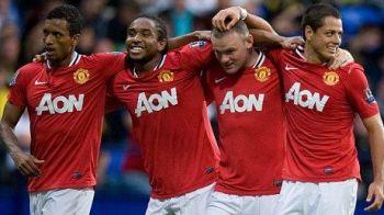Mourinho isi ia ADIO de la un super atacant! Manchester United a spart pusculita pentru un nou titlu in Premier League!