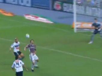 VIDEO: Omul care a pornit cel mai mare DEZASTRU al Stelei din Liga a reusit un gol FENOMENAL! Stop pe piept si gol din foarfeca! Vezi faza
