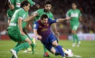 "Singurul lucru pe care l-ar invata Messi de la cea mai mare glorie a Stelei! Presa catalana e innebunita: ""Ce trebuie sa mai faca Messi?"""