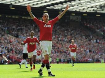 A inceput REVOLUTIA lui Ferguson dupa UMILINTA cu City! United invata IAR sa castige: a batut cu 3-0 in Cupa Ligii!