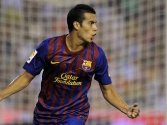 Jucatorii Barcei cad pe capete! Pedro s-a accidentat si el cu Granada! Cat va sta pe bara si ce jucatori au revenit la antrenamente: